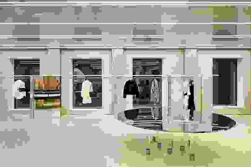 Vela Shop Palazzo Doglio