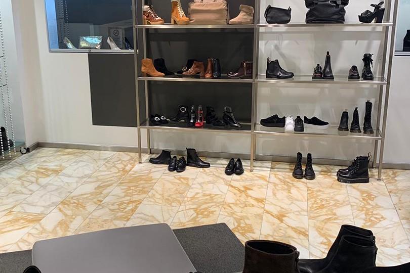 Cread - Abbigliamento Uomo Donna a Torino | ShoppingMap.it