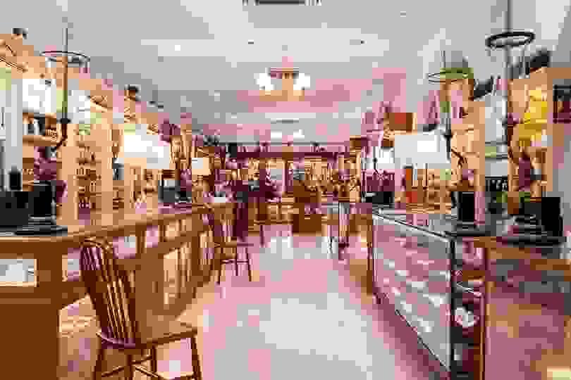 Mazzolari Galleria San Babila