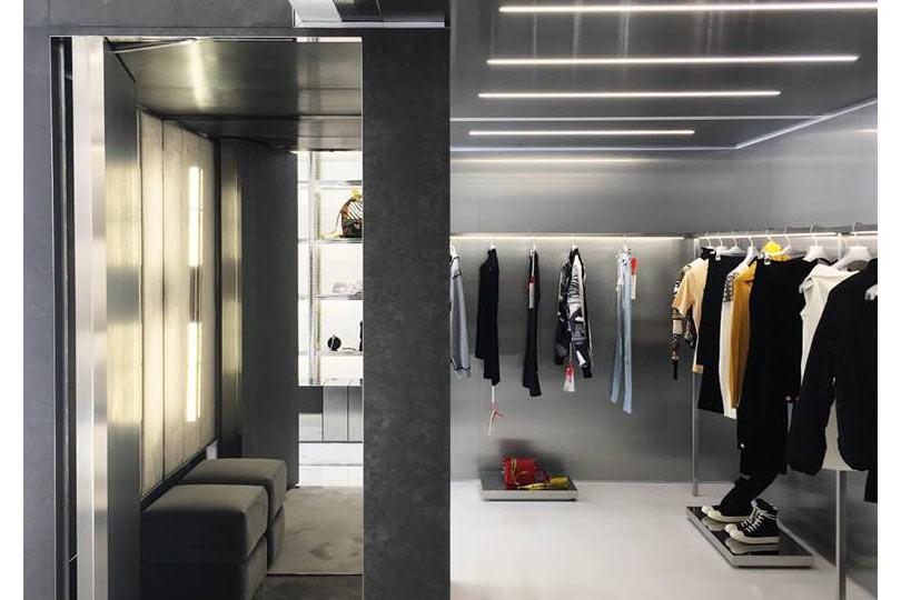 Antonioli Light Room