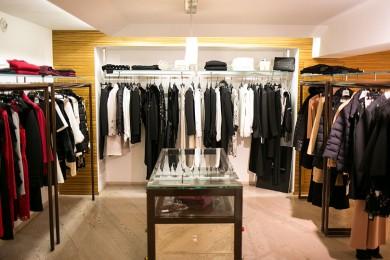 Negozi di abbigliamento: Malìparmi   Malìparmi Store Locator