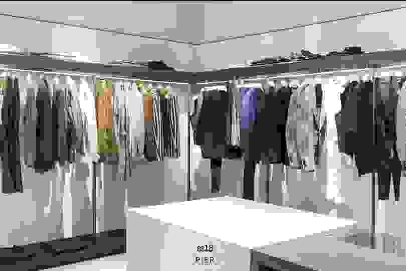 Pier Abbigliamento