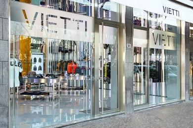 Vietti Concept Store