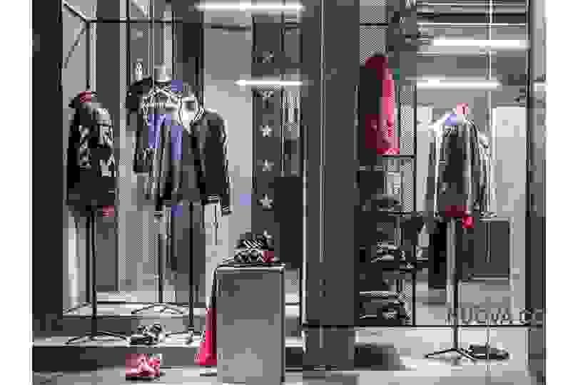 Julian Fashion Uomo