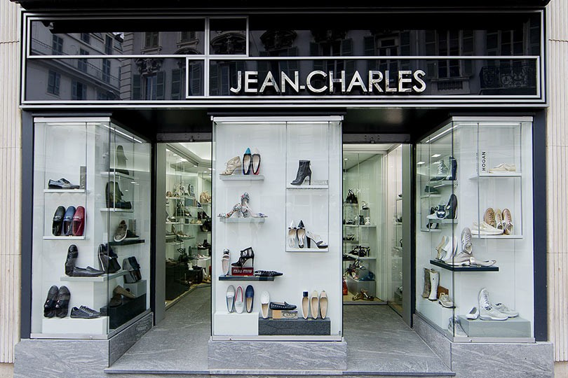 Jean-Charles Chaussures