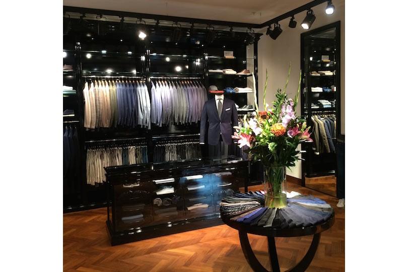 Pauw Luxury Tailong & Denim