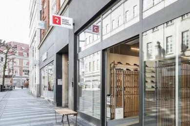Rezet Store Aarhus