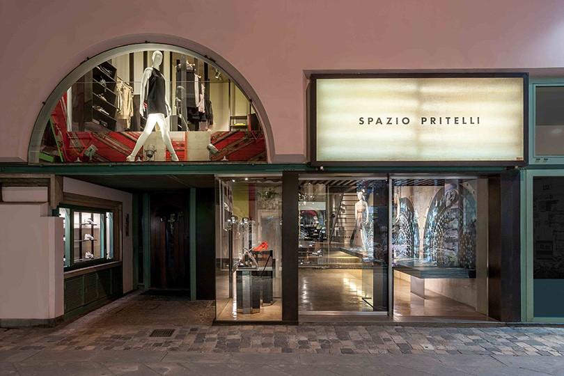 Spazio Pritelli Rimini