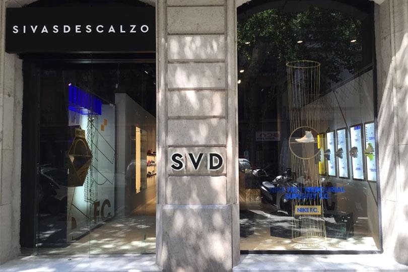 Sivasdescalzo Barcelona