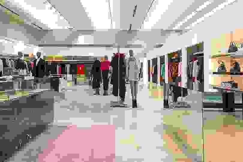 Lidia Shopping