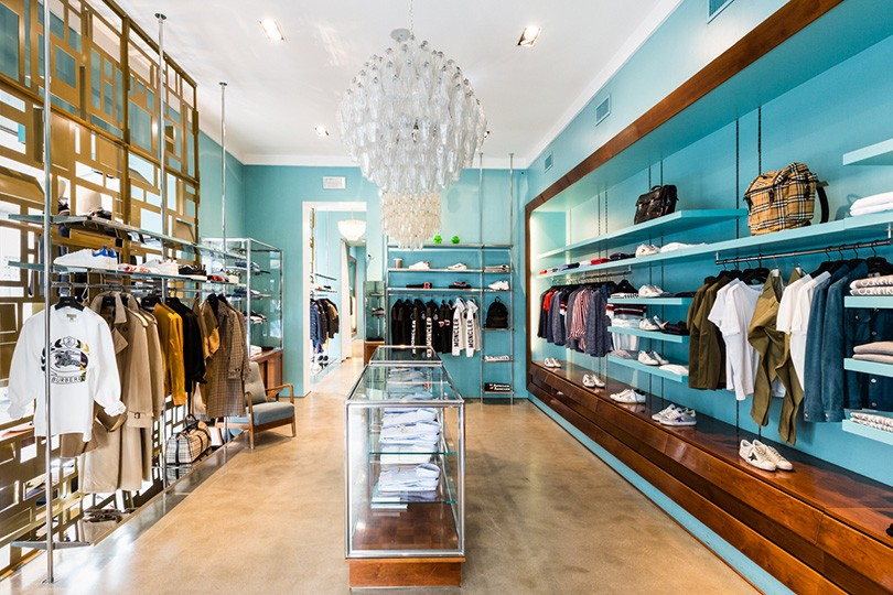 san francisco 77007 fa0bd Spazio Uomo - Clothing store in Bra | YourShoppingMap.com