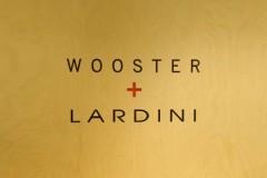 Wooster + Lardini