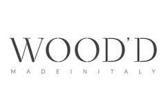 Wood'd