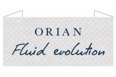 Orian Fluid Evolution