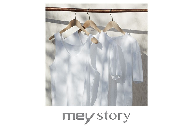 Mey Story