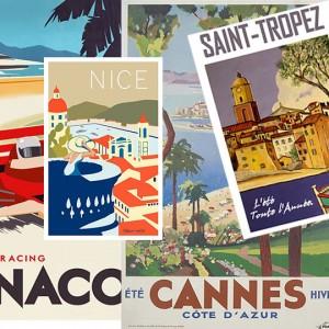 Monte Carlo e Cote d'Azur