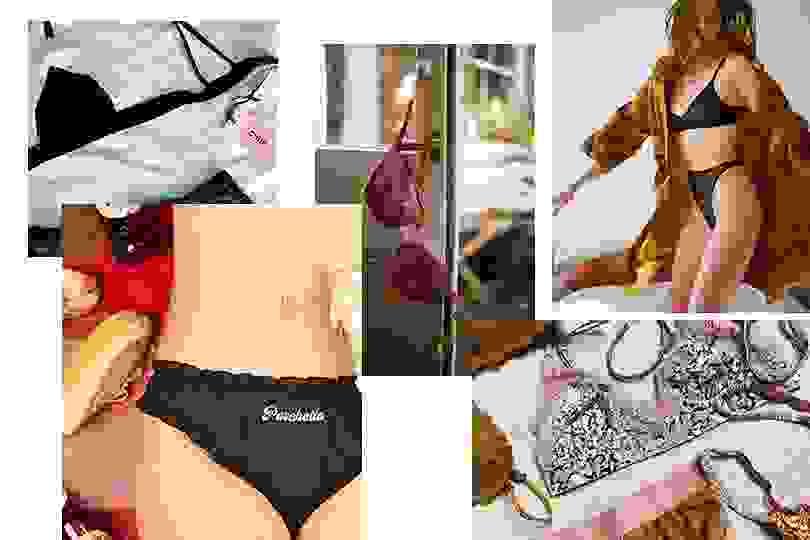 Cinque brand indipendenti di lingerie che non potete non conoscere