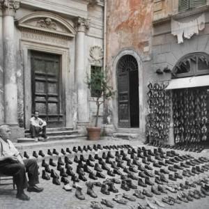 Le cinque migliori boutique di calzature per uomo d'italia