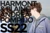 Andrea Pompilio per Harmont & Blaine