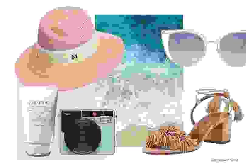 Cinque accessori indispensabili da portare sempre con te questa estate
