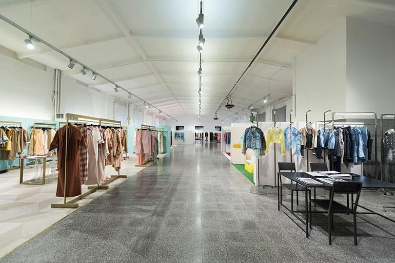 sports shoes 79b05 3160b Riccardo Grassi Showroom - Showroom in Milano ...