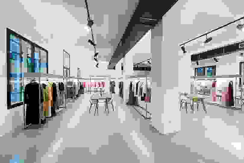 Riccardo Grassi Showroom