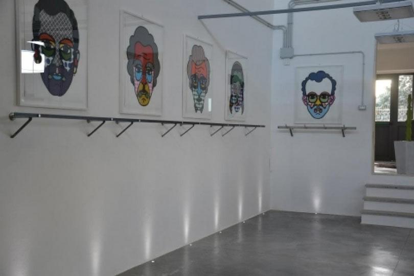 Gianfrate Showroom