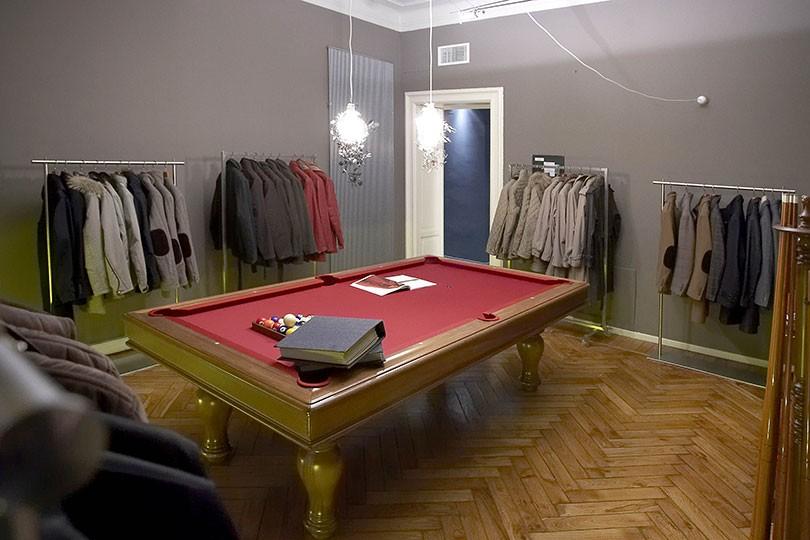 Landi Showroom